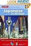 Berlitz Language: Japanese In 30 Days...