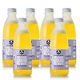Dr Zaks Free Range Liquid Egg Whites - 970ml x 6 Bottles