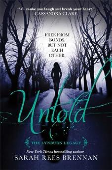 Untold (English Edition) di [Brennan, Sarah Rees]