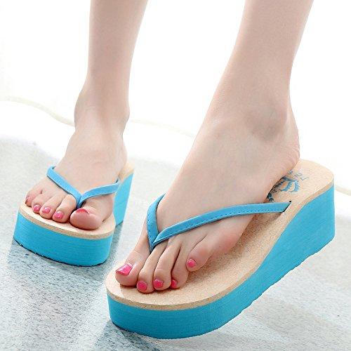 FLYRCX Ladies' estate pantofole personalità casual incluse pantofole c
