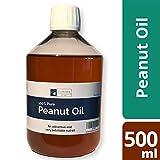 OURONS Erdnussöl - 100% reines, nussiges Karpfenlockmittel