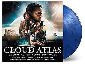 Cloud Atlas/Vinyle Couleur