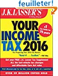 J.K. Lasser′s Your Income Tax...