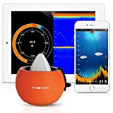 FishHunter - Portable Fish Finder for iPhone, iPad or Android 4.0 - Real