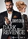 Dark Revenge, tome 3 par Galia