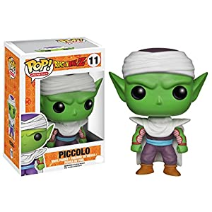 Funko Pop Piccolo (Dragon Ball 11) Funko Pop Dragon Ball