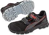 Puma 640891.43Aviat Sicherheit Sandale Low S1P ESD SRC Größe 43