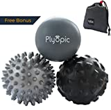 Discover the Healing Powers of Plyopic Therapeutic Massage Balls If your daily life is crippled by muscle pain, poor mobility or aching limbs, then massage is an ideal tool to soothe away your pains and effectively improve your athletic performance. ...