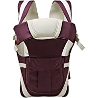 11fdb8c04b1 Chinmay Kids Baby Carrier Bag Belt with Hip Seat and Head Support for 4-12