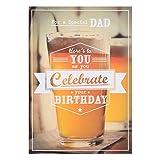 Hallmark Geburtstagskarte für Dad