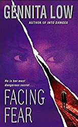 Facing Fear (Shadowy Assassins (S.A.S.S.), Book 2) by Gennita Low (2004-02-24)