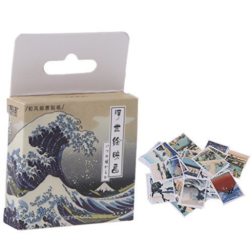 Manyo Papier Sticker/Dekoration DIY Kalender Scrapbooking/Briefpapier Aufkleber, Kawaii, selbstklebend - Foto Album Kawaii