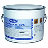 Bostik Nibopren N 726 Kontaktkleber 4,5kg für Verklebungen vieler Materialien auf den meisten saugenden und nichtsaugenden Untergründen