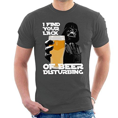 Star-Wars-I-Find-Your-Lack-Of-Beer-Disturbing-Mens-T-Shirt