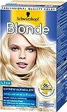 Blonde L1 plus plus Extrem Aufheller Plus