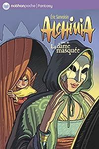 "Afficher ""La dame masquée"""