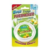 New Duzzit Fridge Freshener Fresh Lemon Scent
