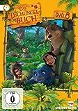 Das Dschungelbuch, DVD 08
