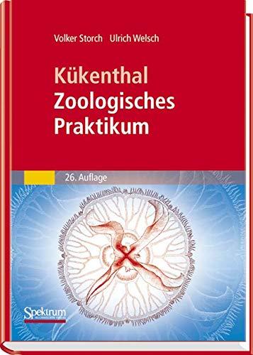 Kükenthal - Zoologisches Praktikum por Volker Storch