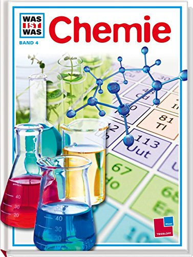 Was ist was, Band 004: Chemie