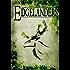 Edgelanders (Serpent of Time Book 1)