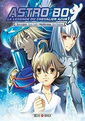 Astro Boy La légende du chevalier Azur