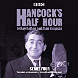 Hancock's Half Hour: Series 4: 20 episodes of the classic BBC Radio comedy series