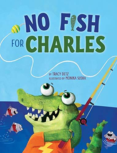No Fish for Charles