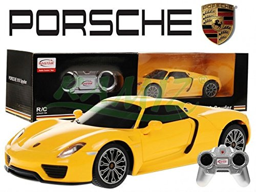 0124-porsche-918-spyder-licenziato-rastar-giallo