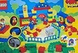 LEGO DUPLO 2221 Grundkasten Circus