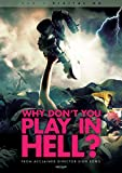 Why Don't You Play in Hell [DVD] [2013] [Region 1] [US Import] [NTSC]