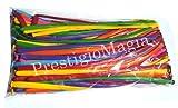 BWS Palloncini Modellabili, Assortiti, Q260 RFA16P2X60