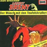 Larry Brent - Folge 14: Der Moench mit der Teufelskralle