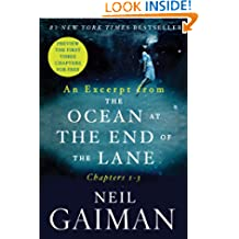 An Excerpt from The Ocean at the End of the Lane: Chapters 1 - 3