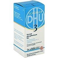 Biochemie Dhu 3 Ferrum phosphorus D 12 Tabletten preisvergleich bei billige-tabletten.eu
