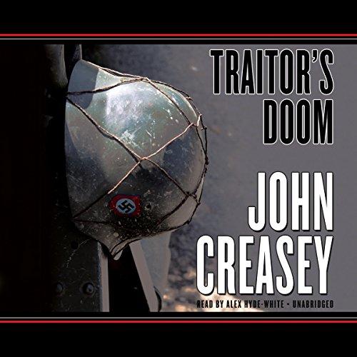 Traitor's Doom  Audiolibri