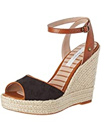 Pepe Jeans Walker Anglaise 17, Sandales Femme