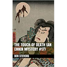 The Touch of Death (An Ennin Mystery #17) (English Edition)
