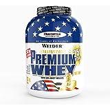 Weider Premium Whey, Stracciatella - 2300 gr
