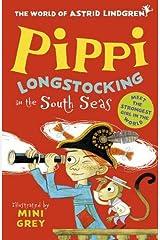 Pippi Longstocking in the South Seas (World of Astrid Lindgren) Paperback