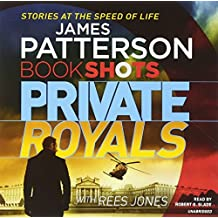 Private Royals: BookShots (A Private Thriller, Band 1)