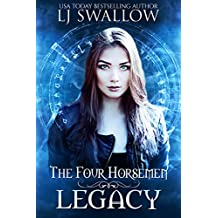 The Four Horsemen: Legacy (The Four Horsemen Series Book 1) (English Edition)