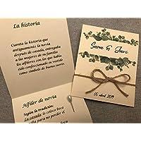 ALFILERES DE NOVIA. Modelo Hojas. Detalles para tus invitados. Regalos de boda