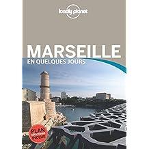 Marseille En quelques jours - 4ed