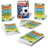 Ravensburger 27190 - Kicker Fussball-Quiz EM