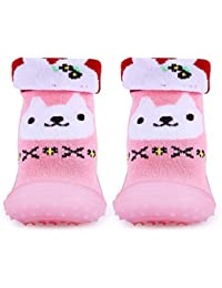 u-grow Baby Anti-Skid Breathable Soft Socks Shoes