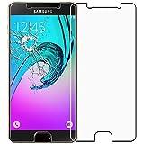 ebestStar - pour Samsung Galaxy A3 2016 A310F - Film protection écran en VERRE Trempé - Vitre protecteur anti casse, anti-rayure [Dimensions PRECISES de votre appareil : 134.5 x 65.2 x 7.3 mm, écran 4.7''] [Note Importante Lire Description]