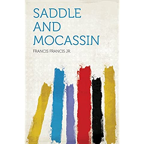 Saddle and Mocassin