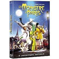 Un Monstre ? Paris - Edition simple by Vanessa Paradis