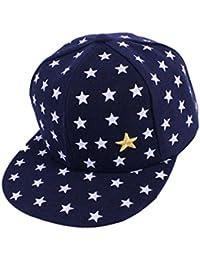 Saingace® nouveaux enfants des enfants de bébé modèle de star du hip hop casquette de baseball a atteint un sommet chapeau
